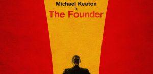 """""""The Founder"""": a lezione di spirito imprenditoriale?"""
